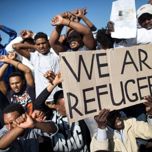 L'immigrazione extracomunitaria in Italia – prova d funzionamento-