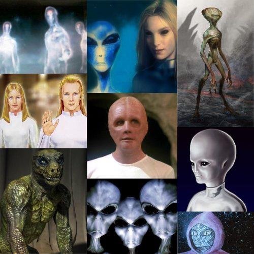 Quali extraterrestri o alieni vorresti che i Terrestri incontrassero per primi?